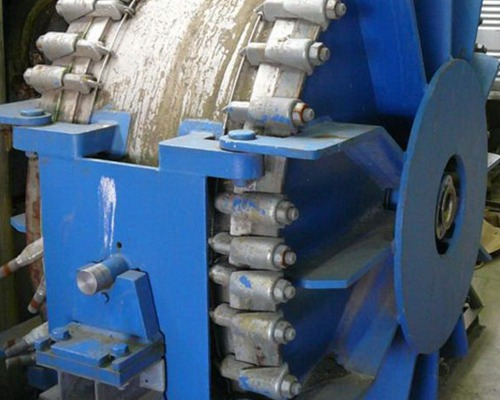 Maris Machines